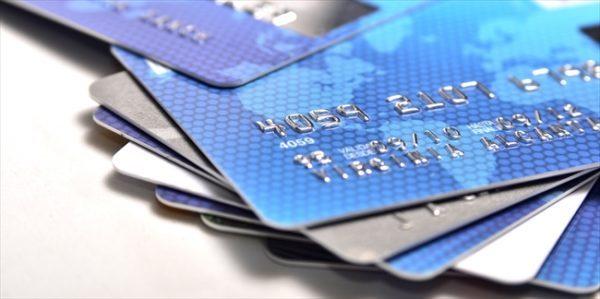 クレジットカードに対応