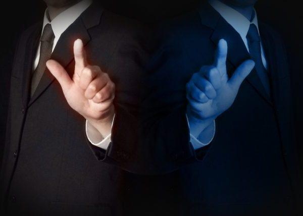 業者の詐欺行為による振込金額の違い