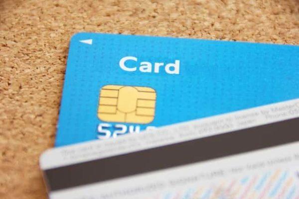 クレジットカード情報を要求された