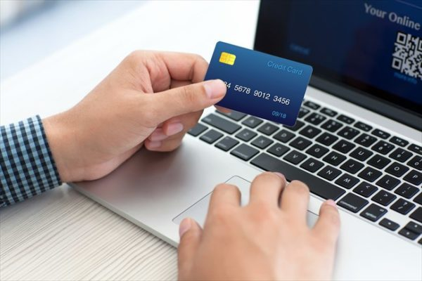 auWALLETカードを利用してのアマゾンギフト券を購入する方法