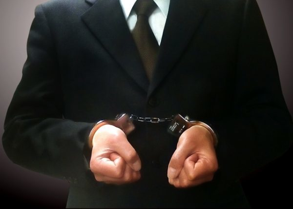 現金化利用者が逮捕される事はあるのか?